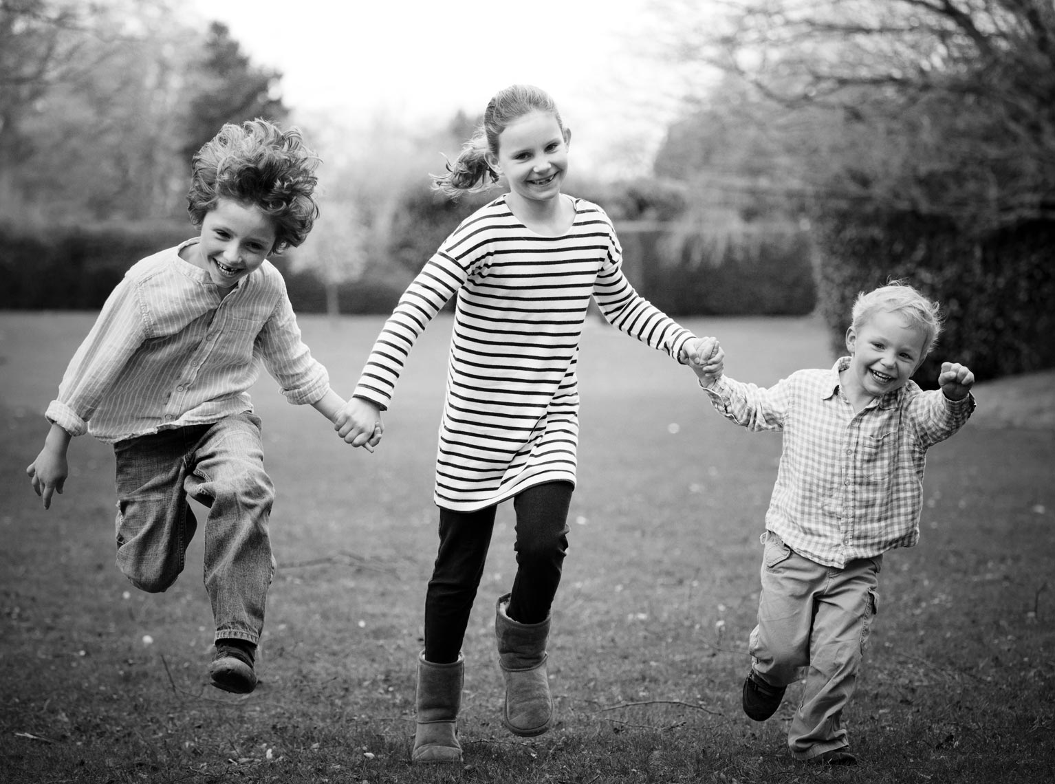 THREE CHILDREN RUNNING.jpg